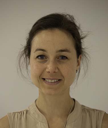 Liesbeth Van Pelt