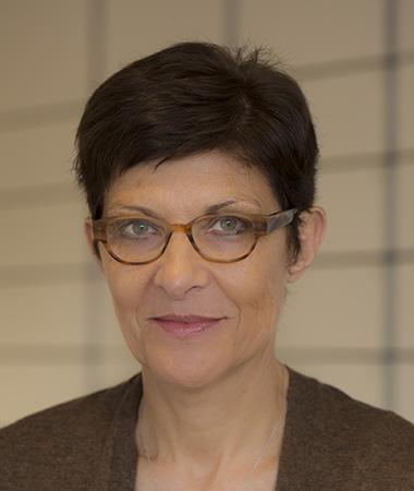 Martine Van der Sypt